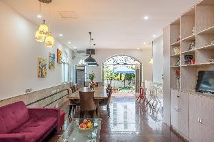 Xiamen V.meilaseaside vacation villa