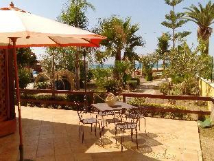 Casa Marinella sulla spiaggia