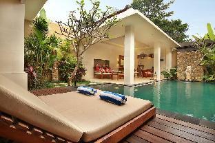 [ウブド](145m²)| 1ベッドルーム/1バスルーム Awesome 1 Bedroom Romantic Villas at Sayan Ubud - ホテル情報/マップ/コメント/空室検索