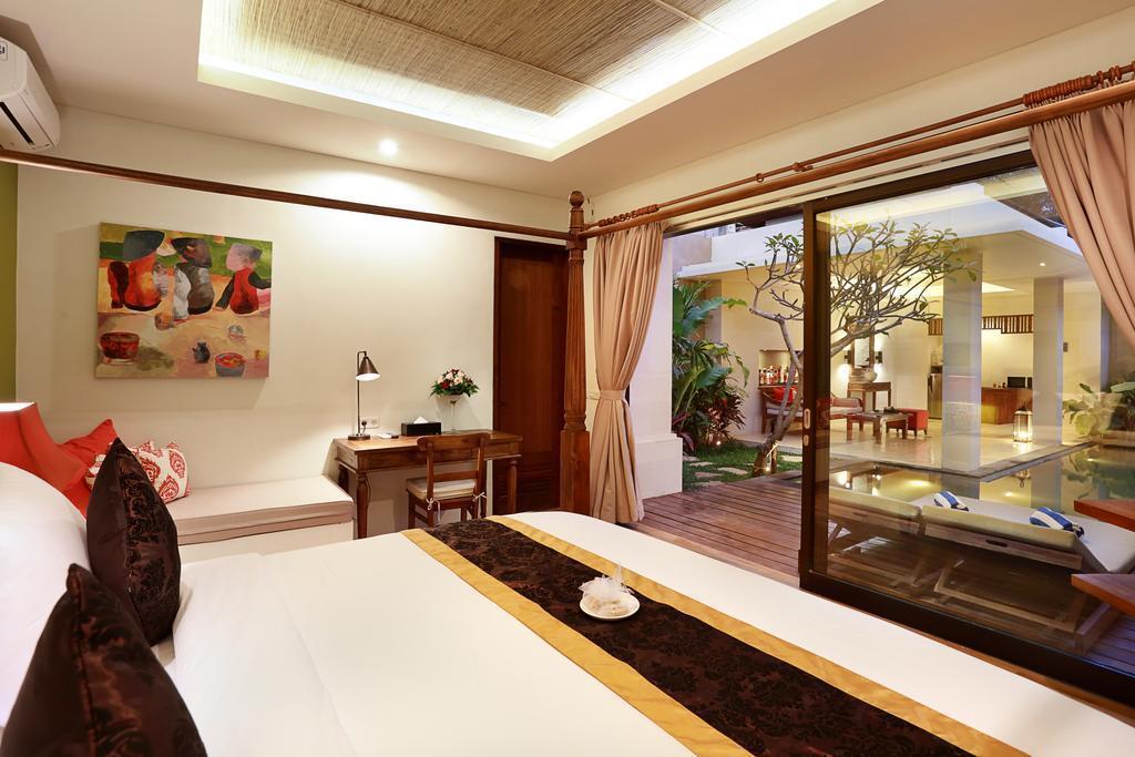Awesome 1 Bedroom Romantic Villas at Sayan Ubud