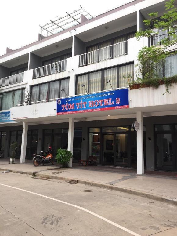 TOM TIT HOTEL 2, HA 9-3, Little Vietnam, Ha Long.