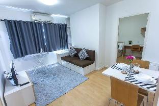1 Bedroom apartment near BTS On Nut 1 minuet-3