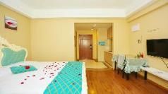Comfort Big bed room, Panjin