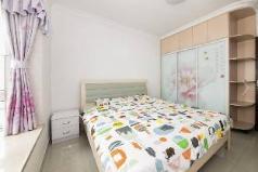 Futian Shenyun Station Master Bedroom with Service, Shenzhen