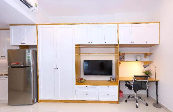 RUBY APARTMENT