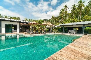 %name Anjali Villa Luxury 4 bed For Children& Familys. เกาะสมุย