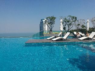 %name North Pattaya Deluxe Seaview Apartment พัทยา