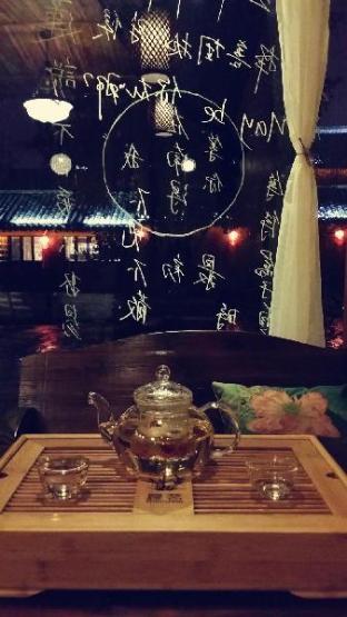 A Jiangnan Style home in Nanxun Ancient Town