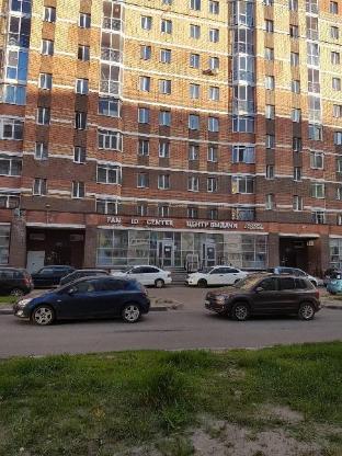 Apartments near the stadium Kazan Arena