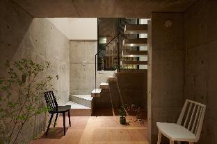 #103, CASA RiriLeo Koenji, Designer terrace house