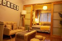 Subway Nordic compound single bed room apartment, Changzhi