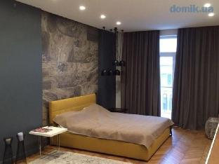 3-room apartment in the city center