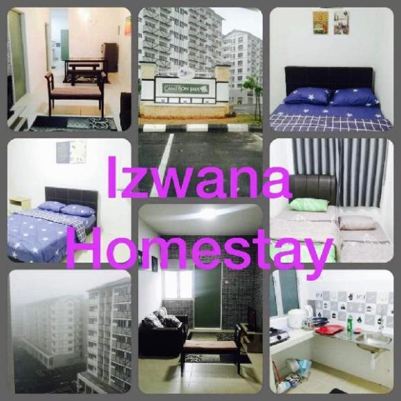 Izwana Homestay