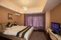 Grand bed room with luxurious view, Shenyang