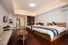 Deluxe twin room with luxurious view, Shenyang