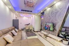 a comfortable family suite(near kuan&Zhai alley), Chengdu