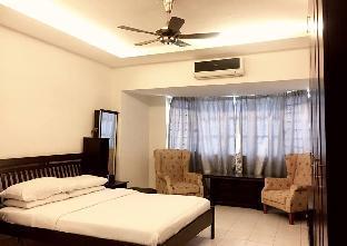 Homestay/Guesthouse  Family Budget Kuala Lumpur