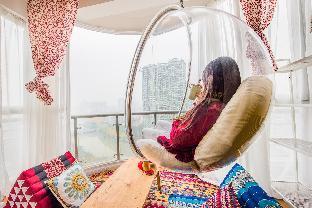 CHENGDU VISION HOUSE/design homestay  space 01 Аба