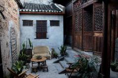 Laojia, A Qing Dynasty House, Guilin
