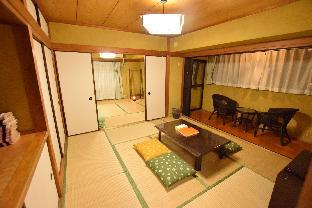 #34Spacious Japanese style room!