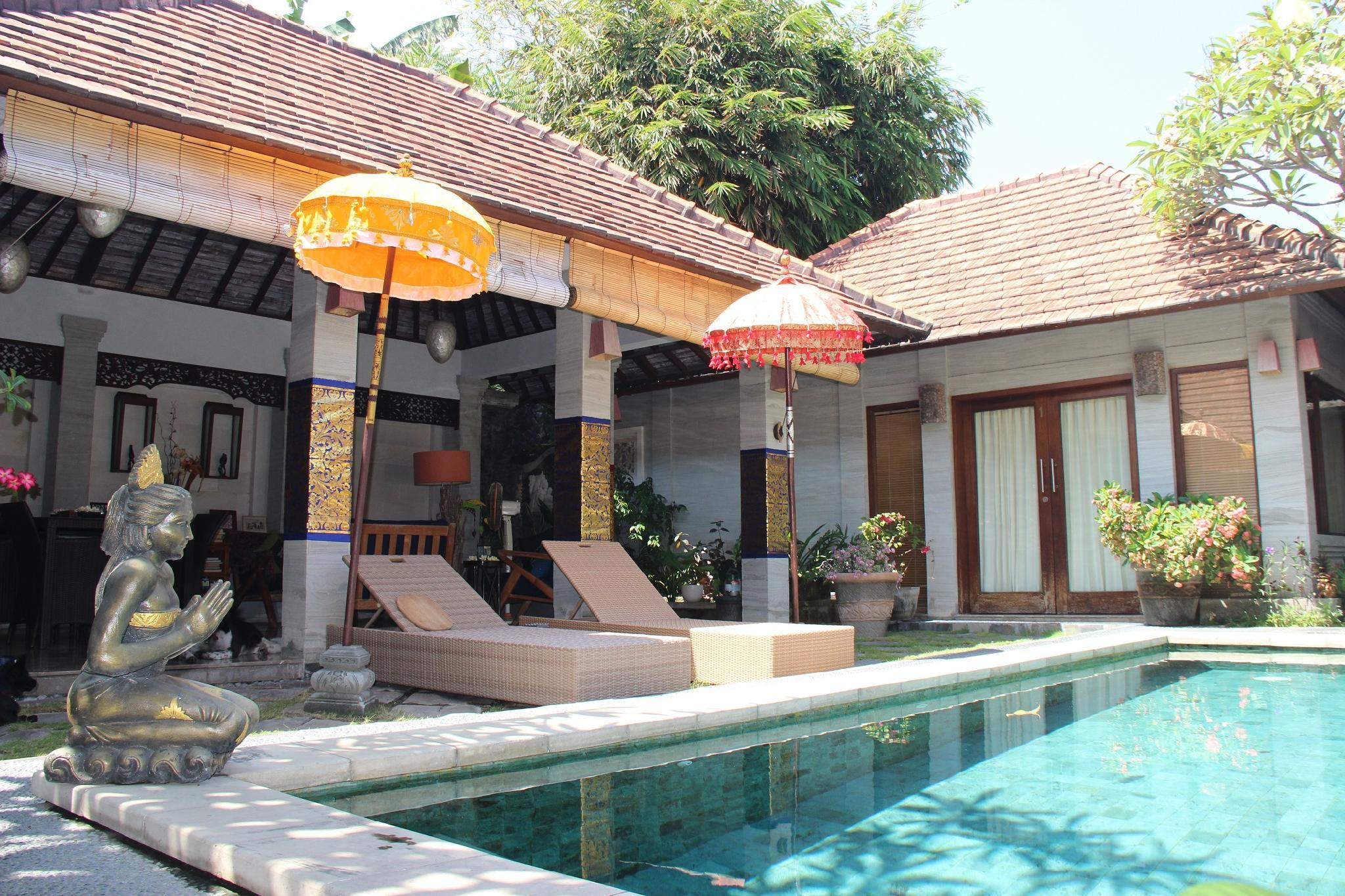 Oasis Villa Sanur