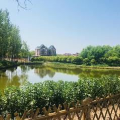 Disneyland--villa near Metro, Pudong  airport, etc, Wuzhong