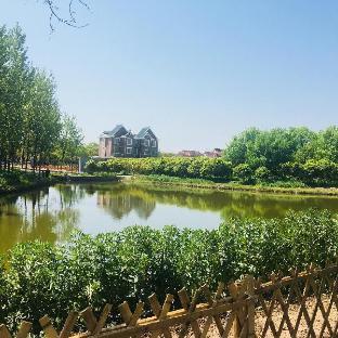 Disneyland--villa near Metro, Pudong  airport, etc