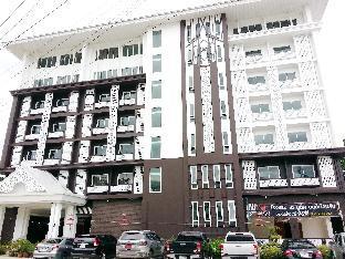 %name A boutique hotel เชียงใหม่