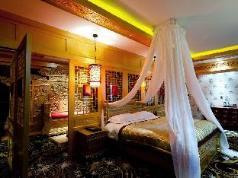 Luxurious Romantic hotels, Zhangye