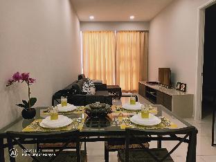 Matahari Suites @Robertson Bukit Bintang S2405