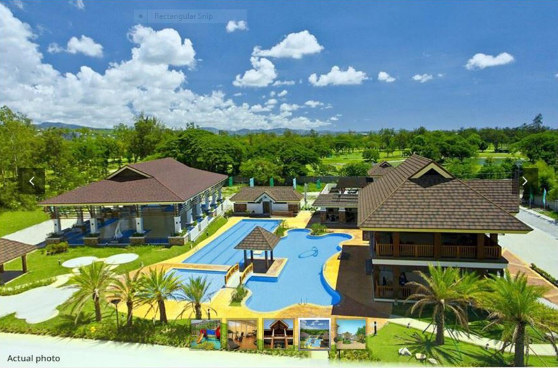 Resort Living At the Heart of Cebu City