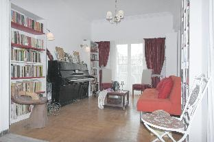 2Bedroom Elegant Apartment in Athens