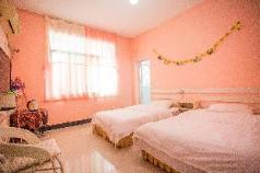 Warm double room, Zhangjiajie