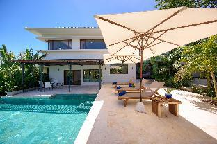 %name Villa Santika 5 BDRM Private Pool / Atmosphere     เกาะสมุย