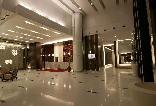 #104 One Bedroom High Rise Studio Bukit Bintang