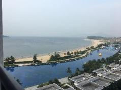 yangjiang city hailing island sea beatiful house, Yongzhou