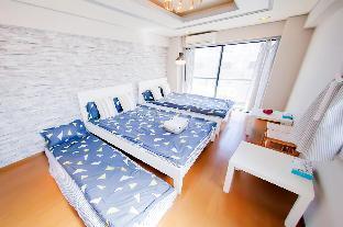 COH-Shnjuku apartment