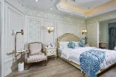 Light European family parent-child Suite, Chengdu