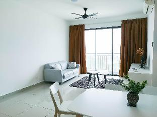 4 person @ Bukit Jalil Cozy Home Near Axiata Arena