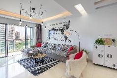 SanYaWan Modern Concise Style Sea View Room, Sanya