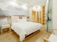 [Jingxin house] new Chinese two Room Deluxe Suite, Chengdu