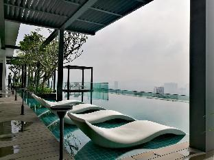 Maxhome@Tribeca Suite near Bukit Bintang 3