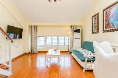 Loft apartment in Taierzhuang, Zaozhuang