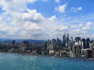 Kuala Lumpur Regalia Serv Apartment