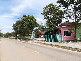 %name THE Green Resort suratthani สุราษฎร์ธานี