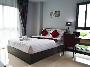 %name Deluxe Room Suit B 1 กรุงเทพ