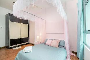 Private Bedroom 13@ Taragon Puteri Bintang