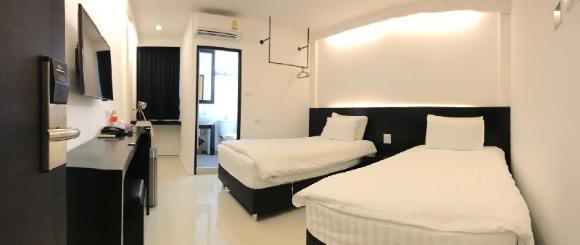 The Nimman Apartment NT1