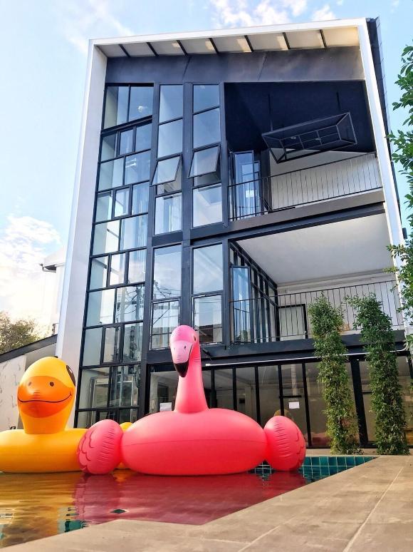 The Nimman Apartment NT6