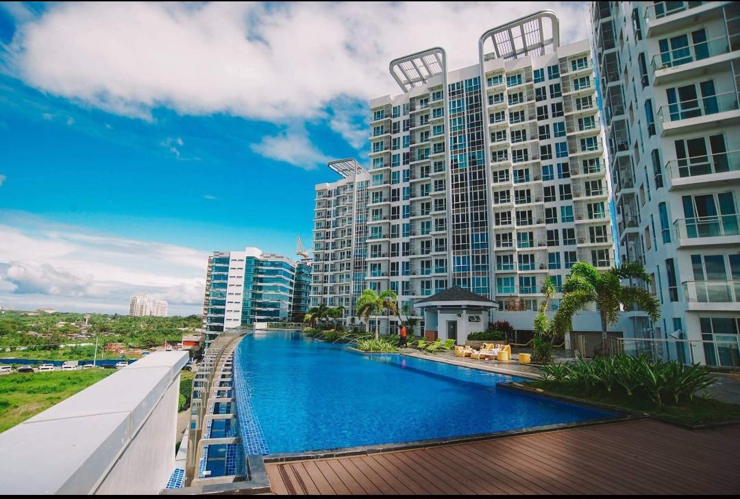 Mactan seaview swimmingpool - Hotels Information/Map/Reviews/Reservation